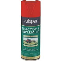 Speciality Tractor and Implement Enamel Spray Paint