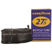 TUBE BIKE 27.5X1.75-2.125 BLK