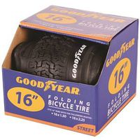 TIRE BIKE 16 X 2.0 BLACK