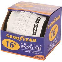 TIRE BIKE 16 X 2.125 WHITE