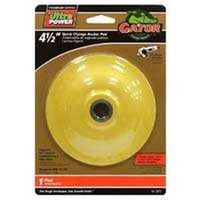 Gator 3873 Quick Change Backing Pad