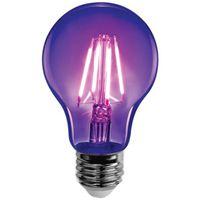 BULB BLKLT LED BLU A19 7W