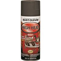 Rustoleum Automotive Rust Preventive High Heat Spray Paint