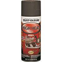 Rustoleum Automotive Rust Preventive High Heat Spray Paint
