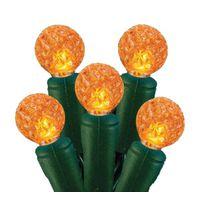 LIGHT G12 LED ORANGE 70CT