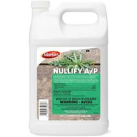 HERBICIDE NULLIFY A/P