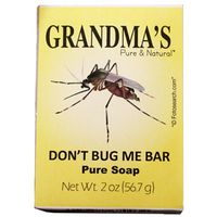 SOAP GRANDMA'S BUG BAR 2 OZ