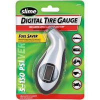 Slime 20017 Digital Tire Gauge