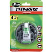 Slime 2030-A Tire Patch Kit