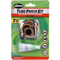 Slime 1022-A Patch Tire Kit