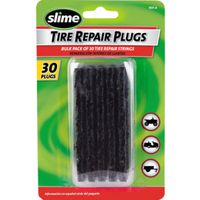 Slime 1031-A Tire Repair Plug