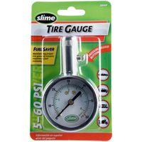 Slime 20049 Dial Tire Gauge