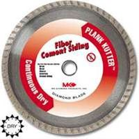Plank Kutter 157045 Turbo Continuous Rim Circular Saw Blade