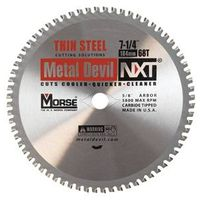 Metal Devil CSM72568TSC Circular Saw Blade