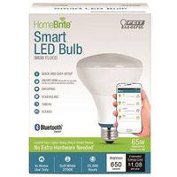 BULB LED SMART BR30 65W DIM