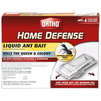 BAIT ANT LIQUID DISPLAYBLE 6PK