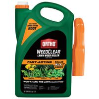 KILLER LAWN WEED TRIGER 1GAL