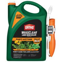 KILLER LAWN WEED NORTH 1.33GAL