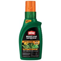 KILLER LAWN WEED NORTH 32OZ