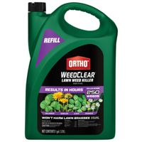 KILLER LAWN WEED REFILL 1GAL
