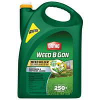 KILLER WEED LAWN REFILL 1GAL