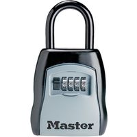 Master Lock 5400D Portable Key Storage Security Lock