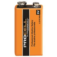 Pro-Cell PC1604BKD Non-Rechargeable Alkaline Battery