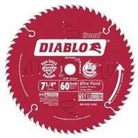 Diablo D0760A Circular Saw Blade