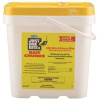 Farnam Just One Bite II 100504297 Mouse and Rat Killer
