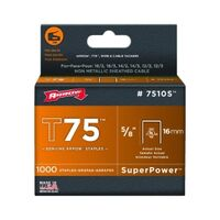 Arrow T75 Super Power Staple
