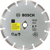 Bosch DB741SD Circular Saw Blade With Diamond Knockout