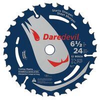 Bosch Daredevil Portable Circular Saw Blade
