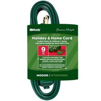 CCI 12601G Cube Tap Extension Cord