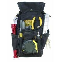 CLC Ziptop Utility Tool Pouch