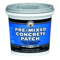 DAP Phenopatch Pre-Mixed Concrete Patch