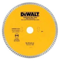 DeWalt XP Extended Turbo Circular Saw Blade