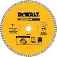 DeWalt XP Extended Turbo Circular Saw Blade