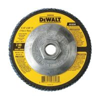 DeWalt DW8358 Coated Type 27 Flap Disc