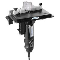 Dremel 231 Large Shaper/Router Table