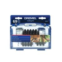 Dremel 688-01 Cut-Off Wheel Assortment