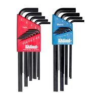 Eklind 10222 Long Hex-L Key Set