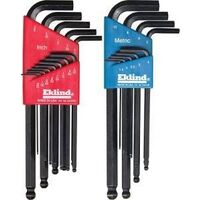 Eklind 13222 Ball Hex-L Key Set