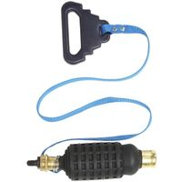 GT Water SAFE-T-SEAL Waffle Body Test Plug