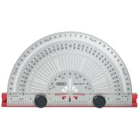 General Tools 30 Flexible Ultra-Rule Protractor