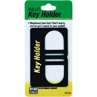 Hy-Ko KC Series Wallet Key Holder