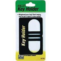 Hy-Ko KC Series Wallet Key Holder