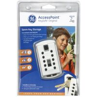 Kidde Access Point Spare Key Storage