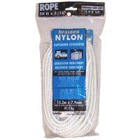 Lehigh ND1050LW Diamond Braided Rope