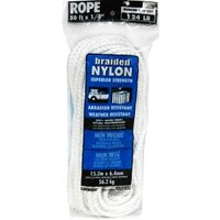 Lehigh ND850LW Diamond Braided Rope
