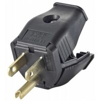 Leviton 000-3W101-00E Hinged Design Electrical Plug